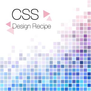 CSSのみでシンプルなグローバルナビゲーションを作成する