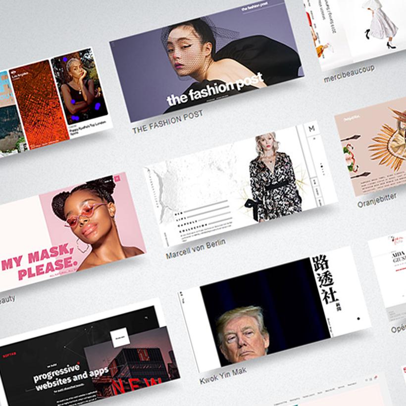 【時短】WEBデザインの参考にしたいサイトを集めました